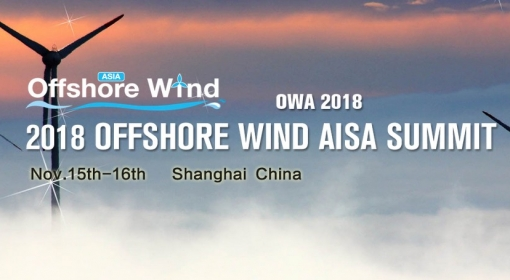 Offshore Wind Asia Summit 2018