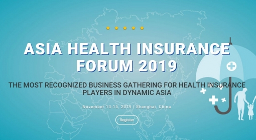 Asia Health Insurance Forum 2019